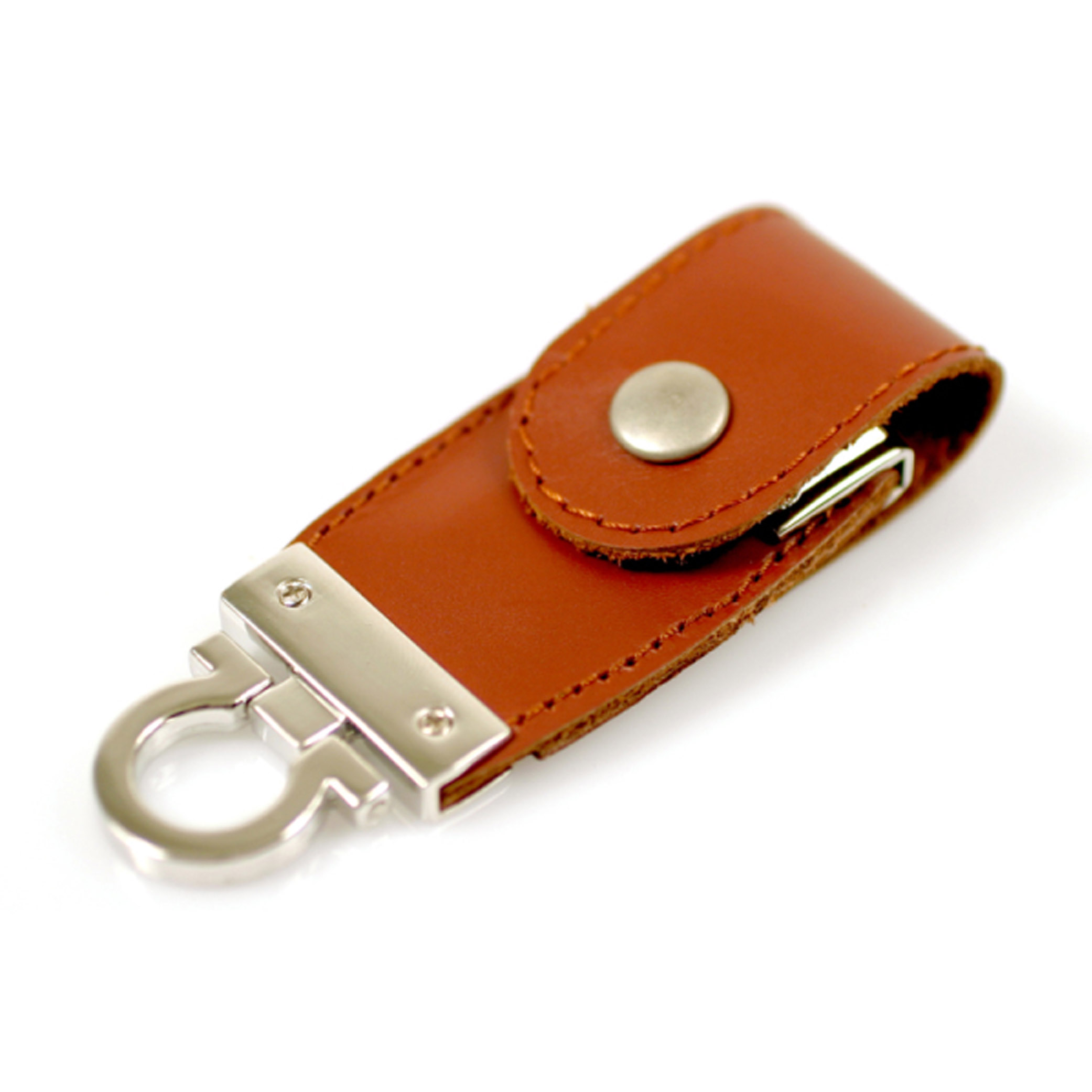 Leather USB Drive