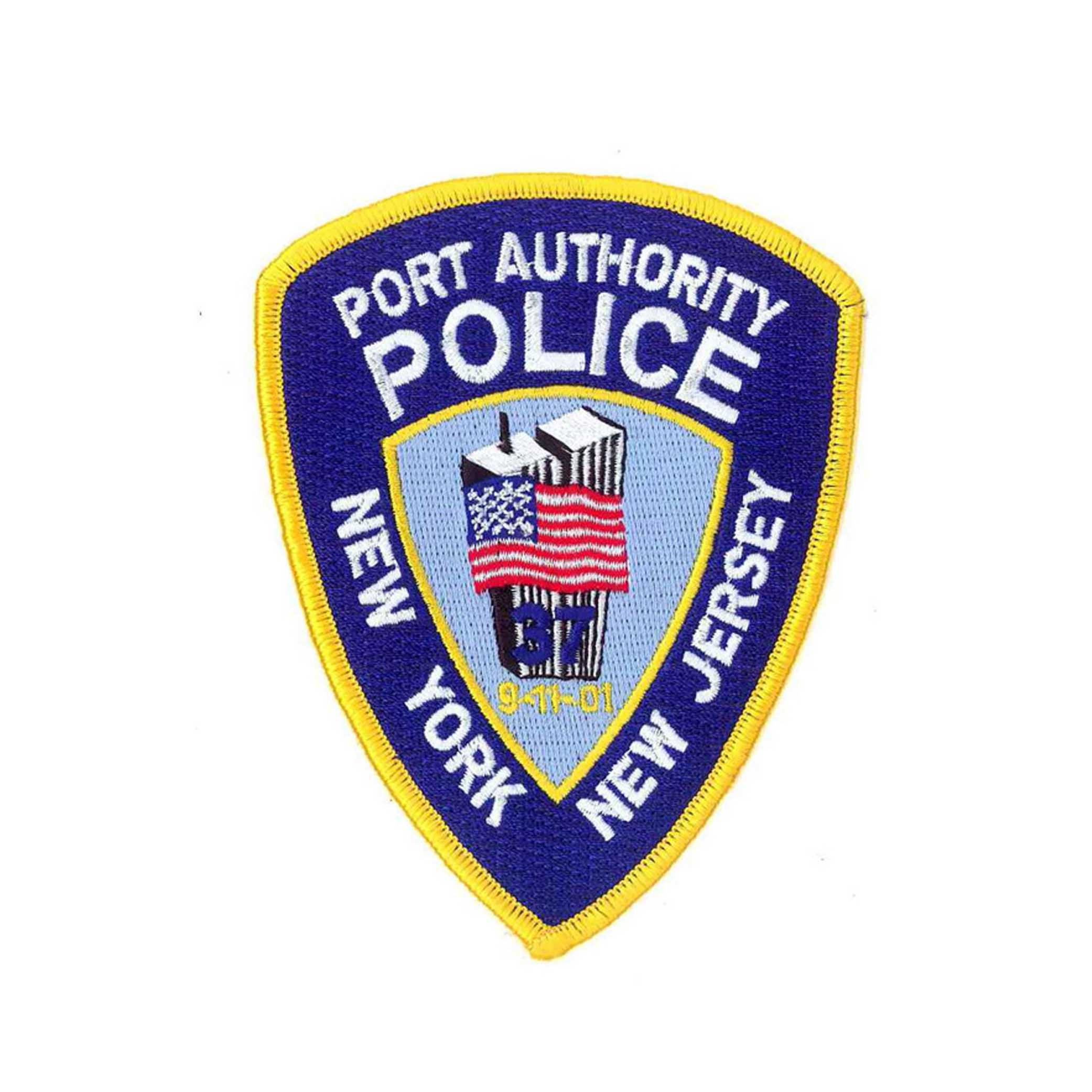 Police Patches1