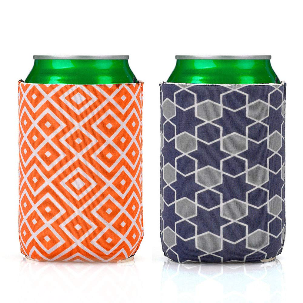 Custom Insulate Stubby Can Holder Neoprene Can Koozies