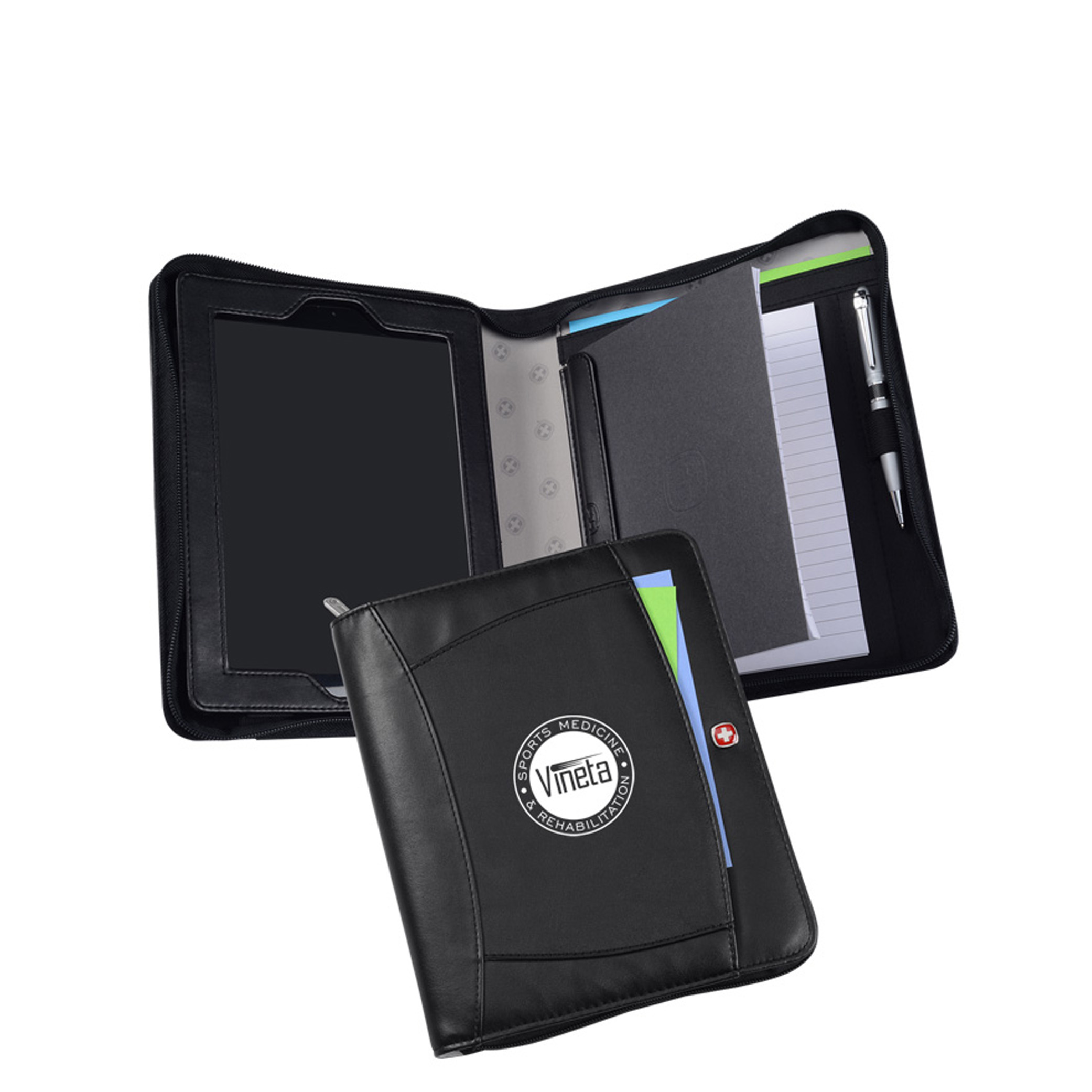 Wenger iPad Journal Set