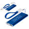 Ready to Go Power Bank with Cable Blue