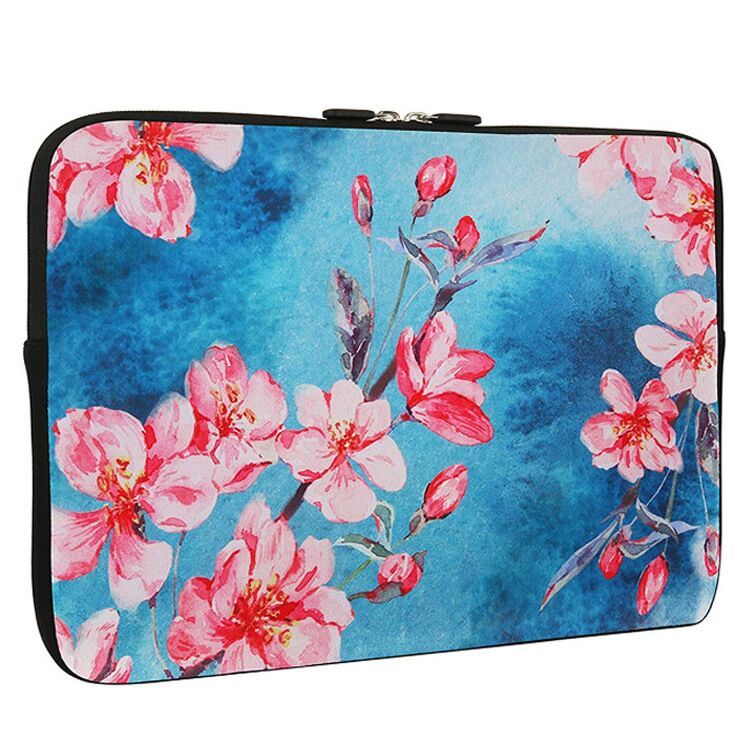 Neoprene Laptop Bag Sleeve