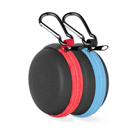 Portable Travel Bag EVA Earphone Case