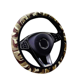 Neoprene Water proof Skidproof Car Steering Wheel Sleeve