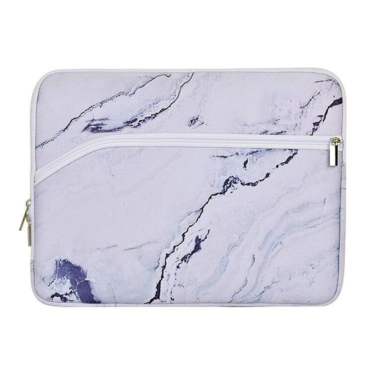 Zipper Neoprene Laptop Bag Sleeve