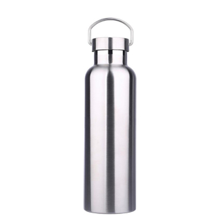 Stainless Steel Vacuum Thermos Flask Water Bottle