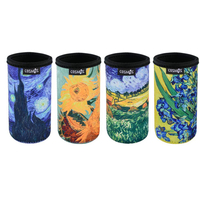Neoprene Slim Can Kuzzie Insulators Slim Can Covers