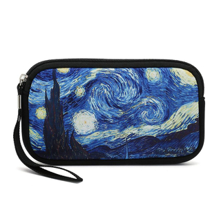 Neoprene Cosmetic Bag Makeup Bag Pouch
